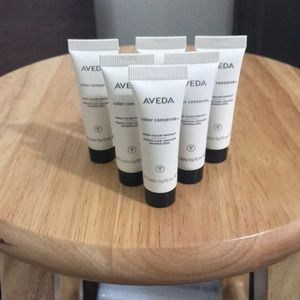 Aveda Color Conserve color protect hair prep